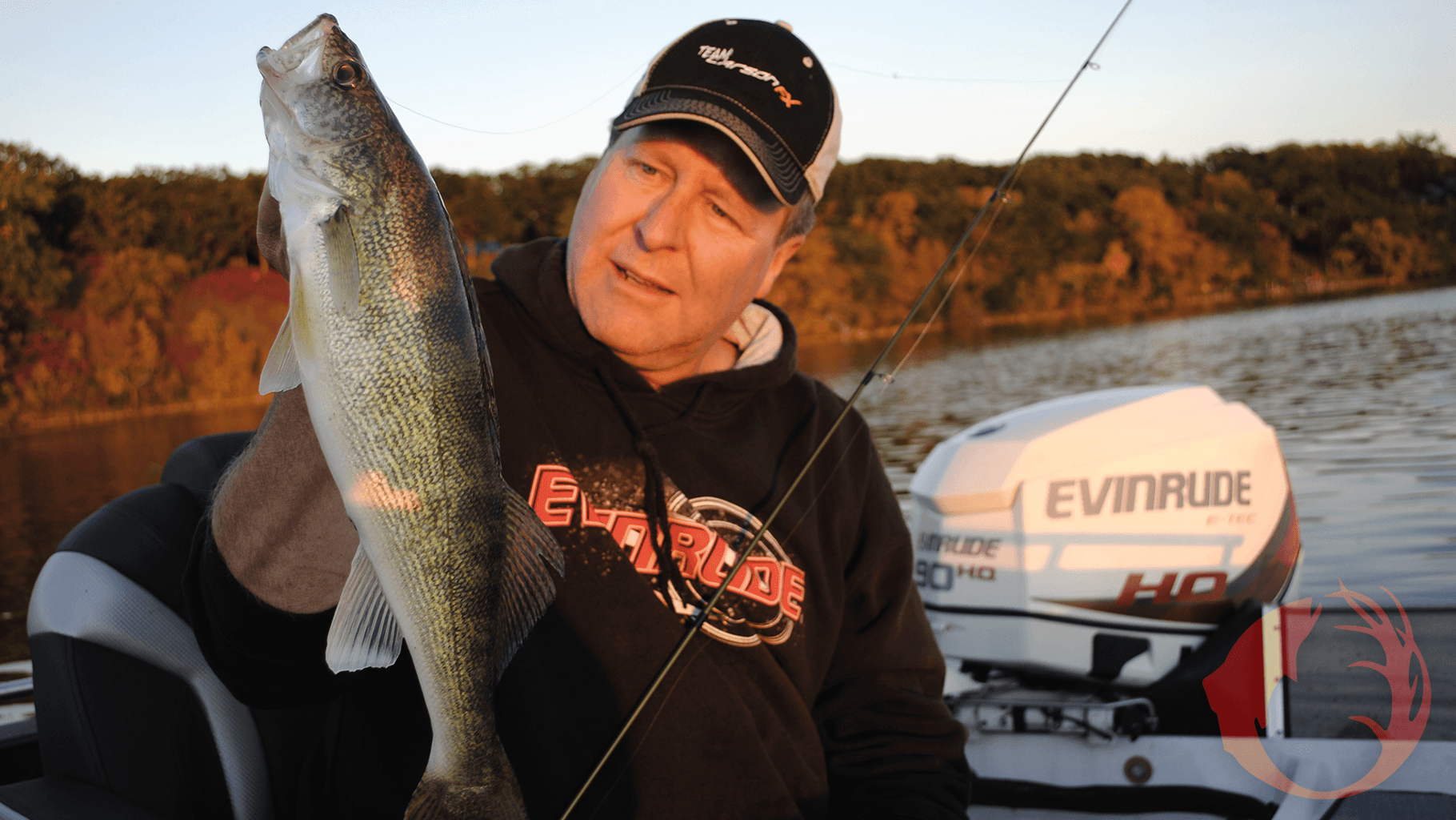 Fall For Walleyes