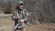 Prospecting for Turkey with Lee Clark