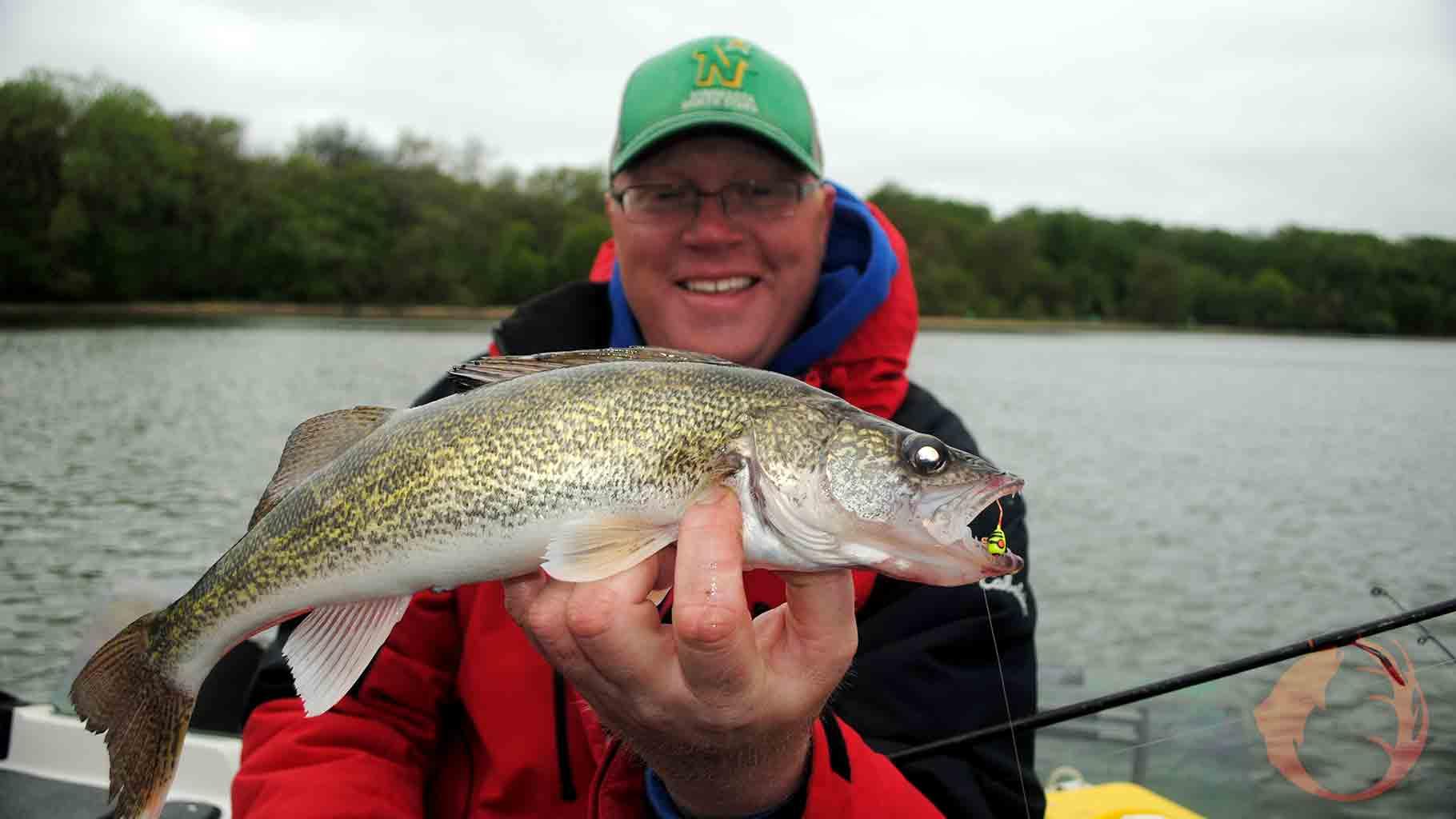 A New Open-Water Fishing Season