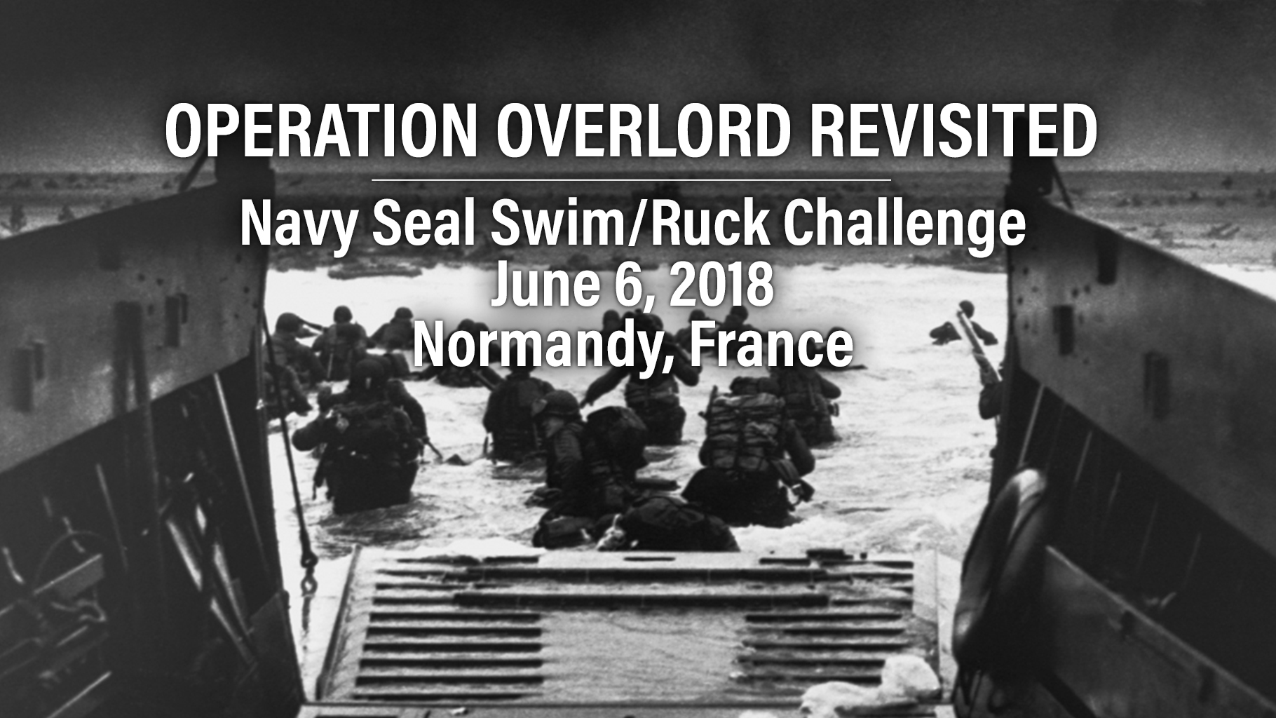 Operation Overlord Revisited