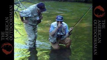 Fly Fishing Tips with Joe Humphreys