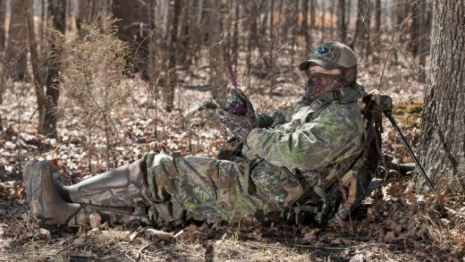 Smarter Scouting to Find Turkey Season Success