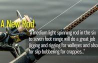 A New Rod