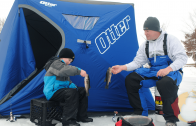 It's Time To Think About Ice-Fishing