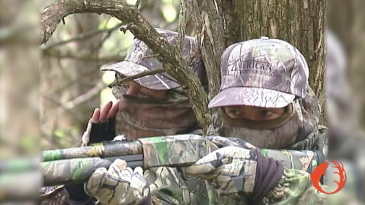 AO Vault: Steve Tasker Turkey Hunt