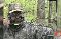 Turkey Bowhunt with Jon Hanes