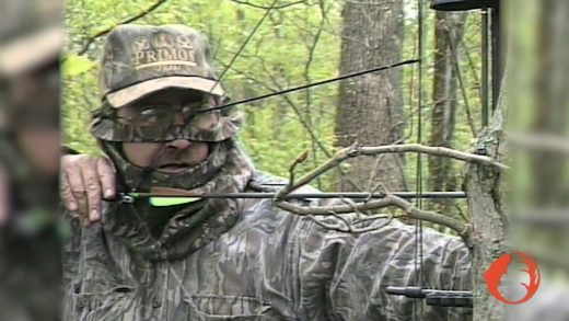 AO Vault: Turkey Bowhunt with Jon Hanes