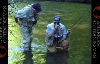 Fly Fishing Tips with Joe Humphreys