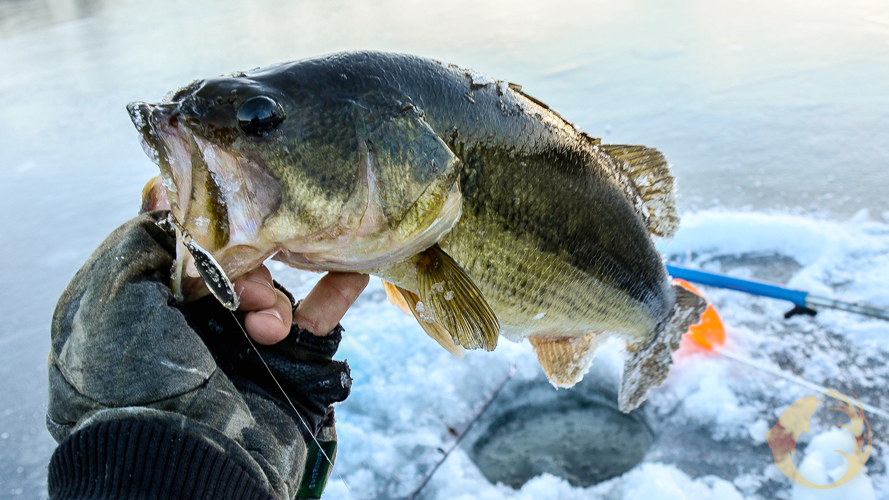 Ideas For Better Ice Fishing