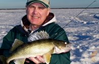 Mid-Season Ice-Fishing Ideas