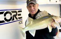 Mid-Season Ice-Fishing