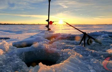 Learning to Fish Through the Ice - Feature Image