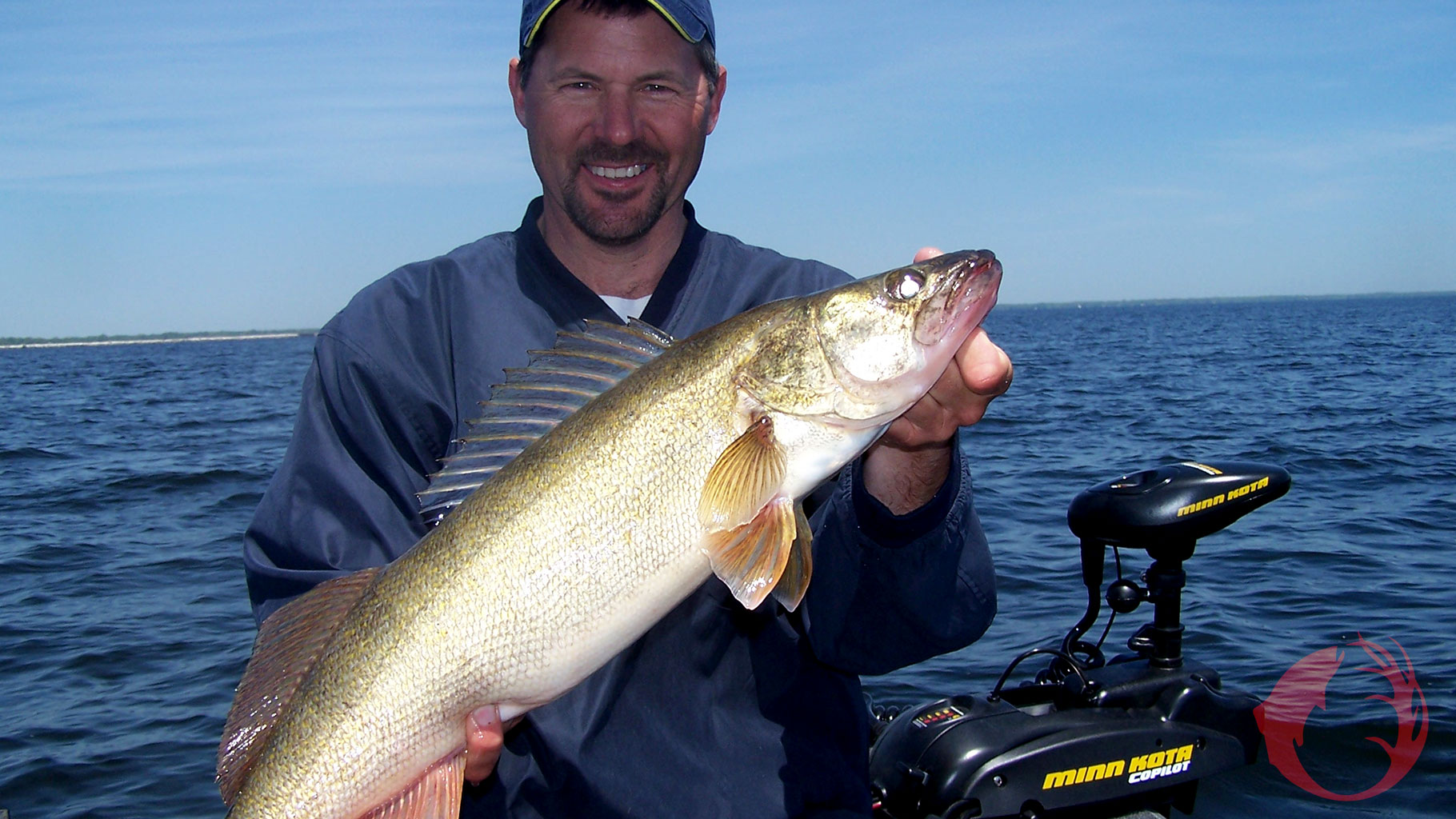Slow Down in the Spring for More Fish