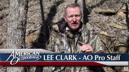 Calling Turkeys with Lee Clark
