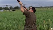 Dove Hunt at Paloma Pachanga in Texas Part 1