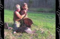 Father/Son Turkey Hunt