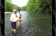 Learn the Mending Technique in Fly Fishing