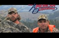 Montana Bear with Jared Allen Part 1