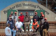 Nebraska Pheasant Hunt
