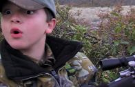 Texas Whitetail Youth Hunt – Full Show
