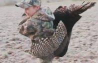 Uncle/Nephew Turkey Hunt