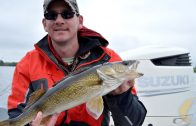 Deep Water Walleyes