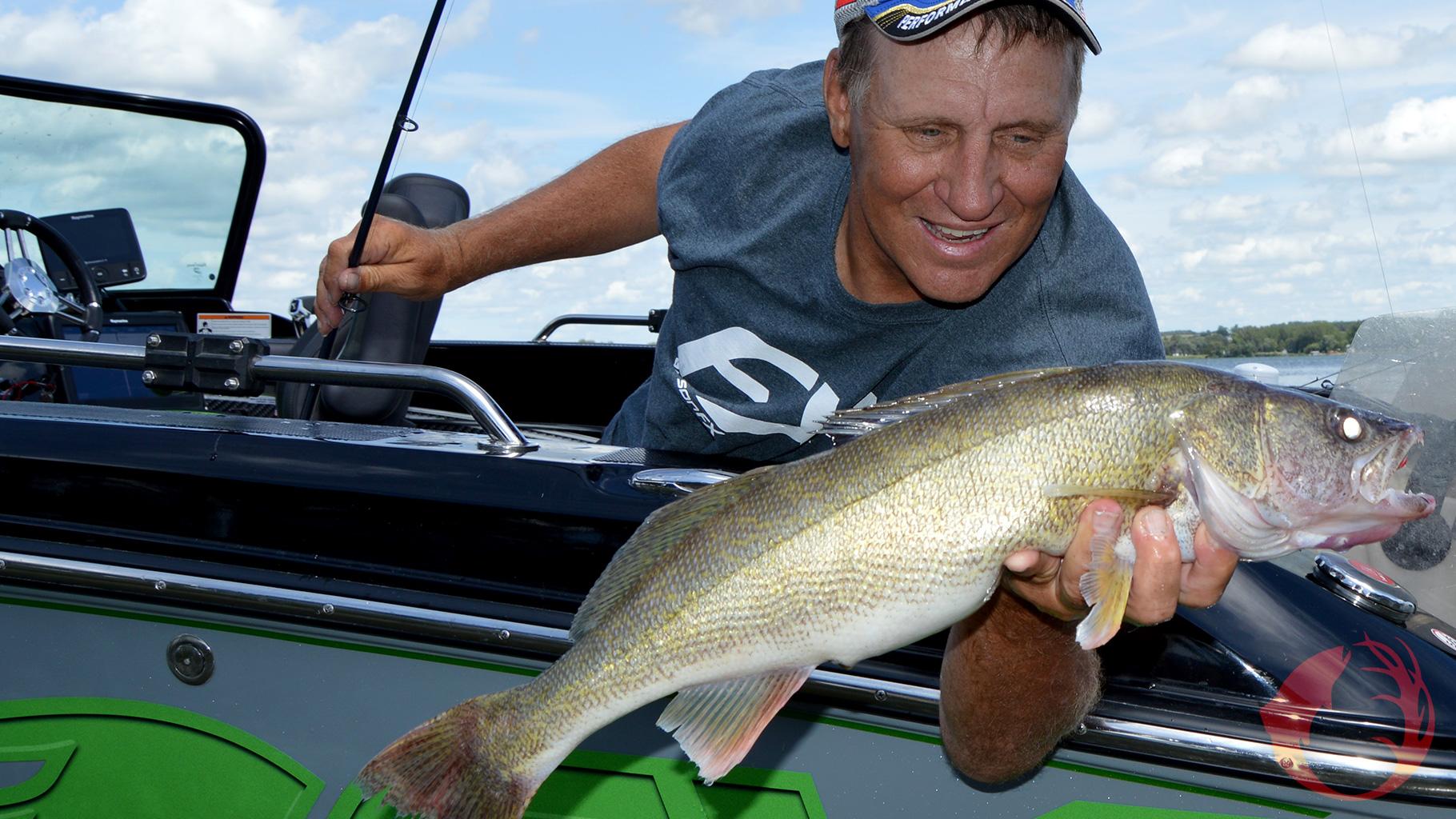 Catch Bigger Fish